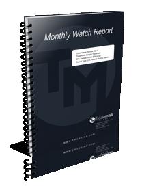 Trademark Watch Report